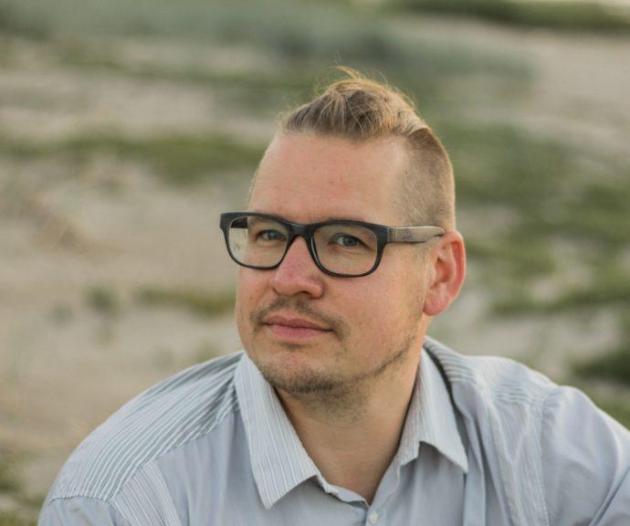 Ivo Leek
