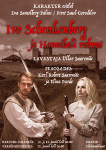 Ivo Schenkenberg ja Hannibali rahvas