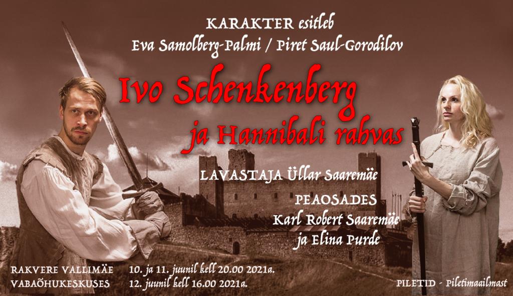 Ivo Schenkenberg